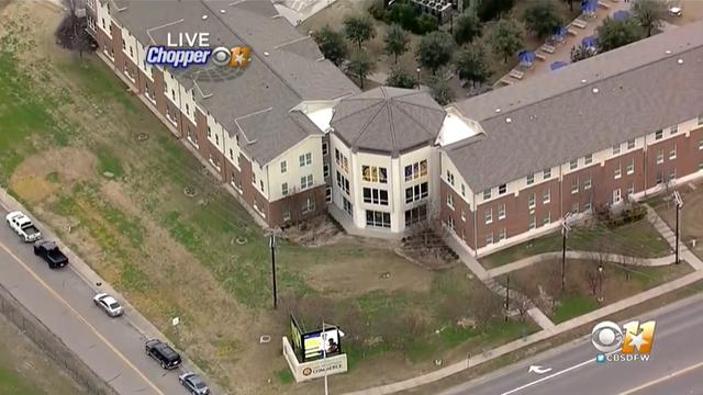 Dvoje ljudi ubijeno u pucnjavi u studentskom domu u Teksasu