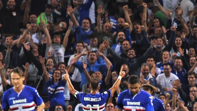 Serie A - Sampdoria v Napoli