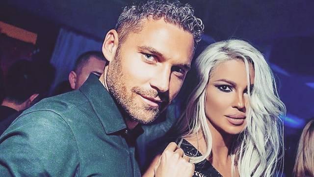 Karleuša je bijesna: 'Godinama navijaju da se razvedemo Duško i ja, to je do te mjere bolesno...'