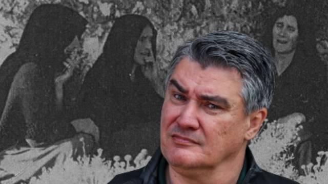 Zbog Milanovićevog ispada svi sad guglaju: Tko su to narikače?