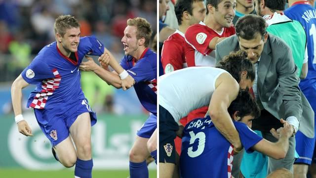 Rakitić priznao: Nisam se brijao zbog sreće, a na kraju suze i bol
