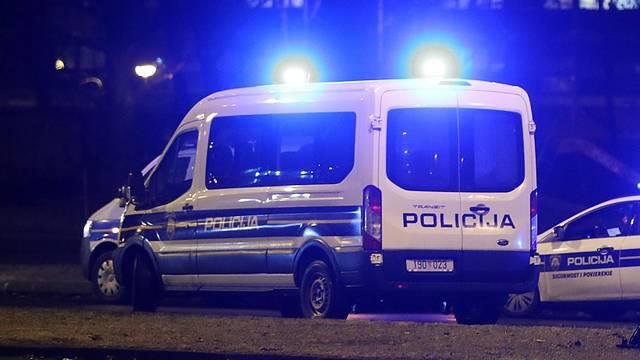 Ozlijeđeno četvero djece: Pijani otac ih je vozio i izletio s ceste