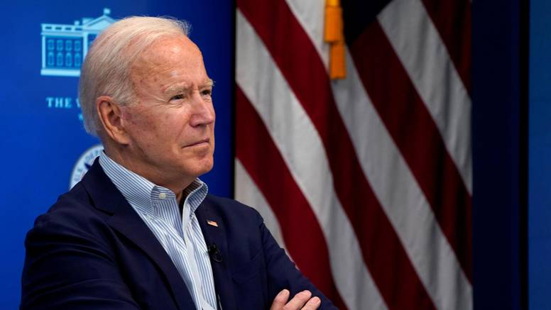 "Joe Biden je napao ""opasno"" stajalište republikanske oporbe"