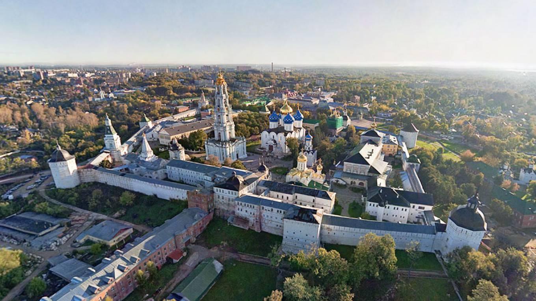 Koštat će 2 mlrd. dolara: Rusi će graditi 'pravoslavni Vatikan'