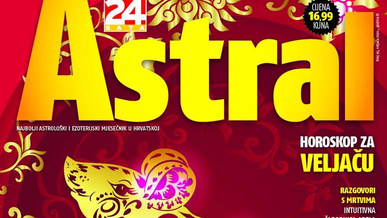 Novi Astral donosi vaš najveći ljubavni i kineski horoskop