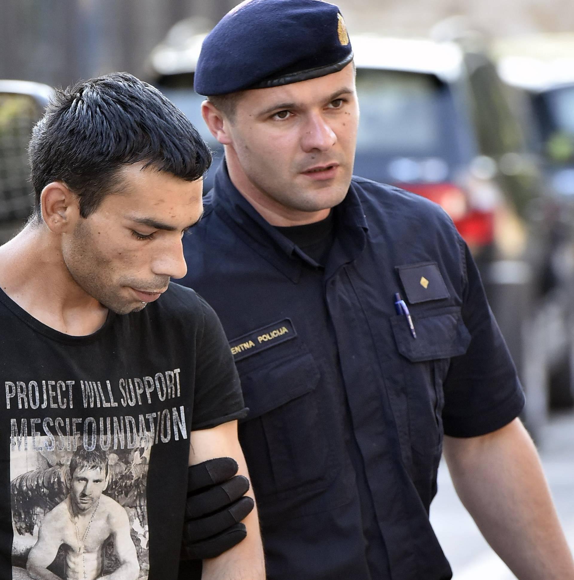 Ubojstvo potreslo Hrvatsku: Curica (14) ostaje u pritvoru