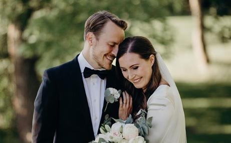 Finska premijerka udala se za nogometaša nakon duge veze