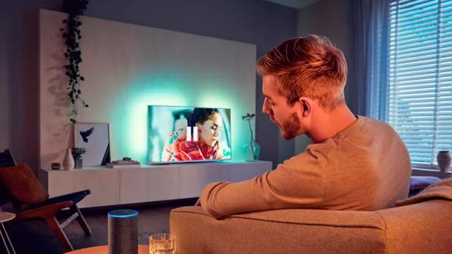 Zavirite u nevjerojatan svijet savršene slike i zvuka uz nove Philips televizore