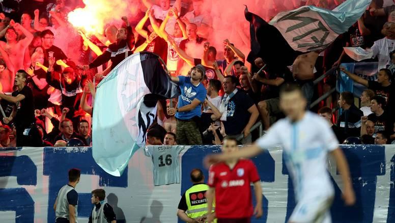 Rijeka dogovorila TV prijenos za PAOK, Grci opasno podcjenjuju!