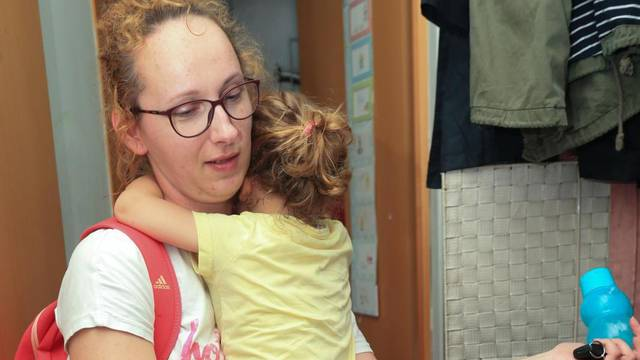 Zastrašujući izljevi ljutnje kod male djece: 'Od bijesa ne diše'