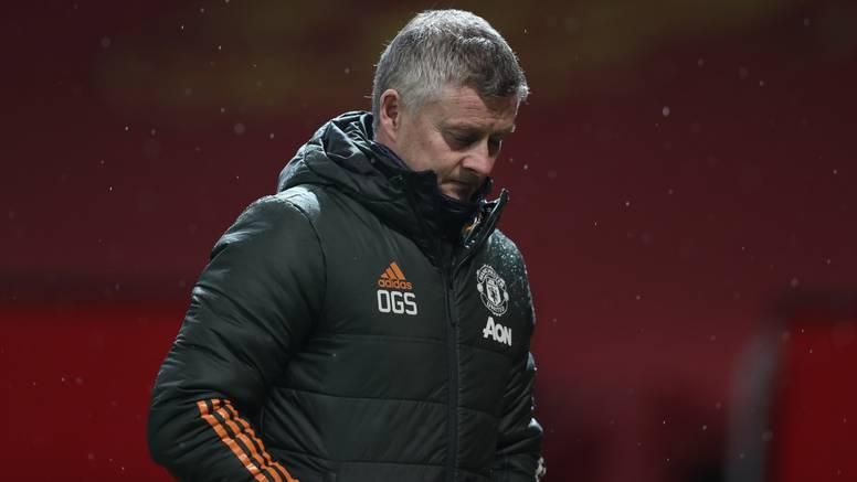 United igra tri utakmice u pet dana: 'Pa to je fizički nemoguće'