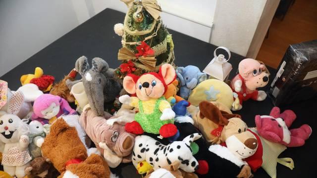 Kulturna udruga iz Tribunja sakuplja igračke za djecu iz porušene Banovine