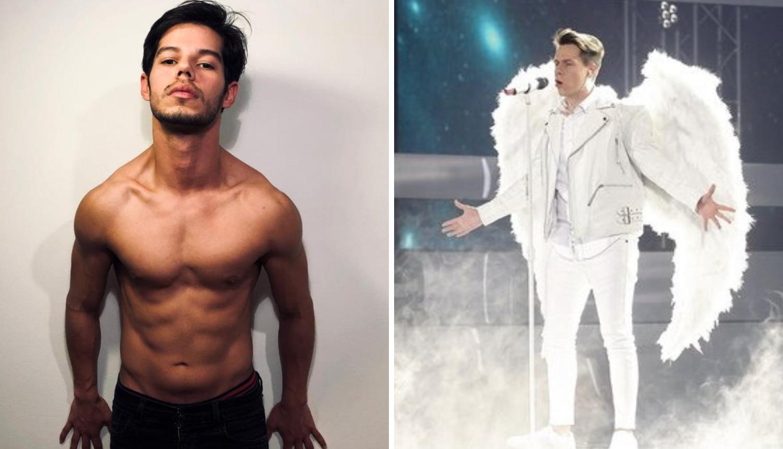 Još jedno pojačanje u Rokovom timu: Plesat će i  Diego Siqueira
