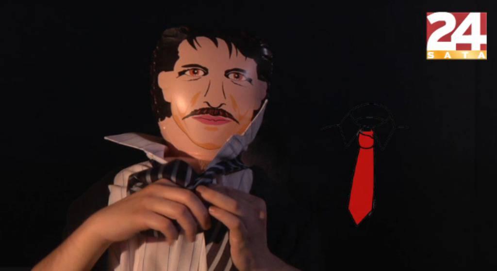 Priručnik za muškarce: Kako pravilno zavezati kravatu?