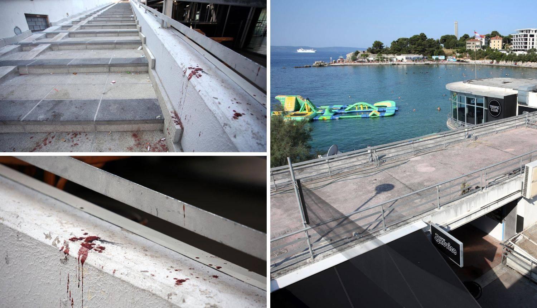 Splićanina optužili za pokušaj ubojstva: Nožem izbo Francuza