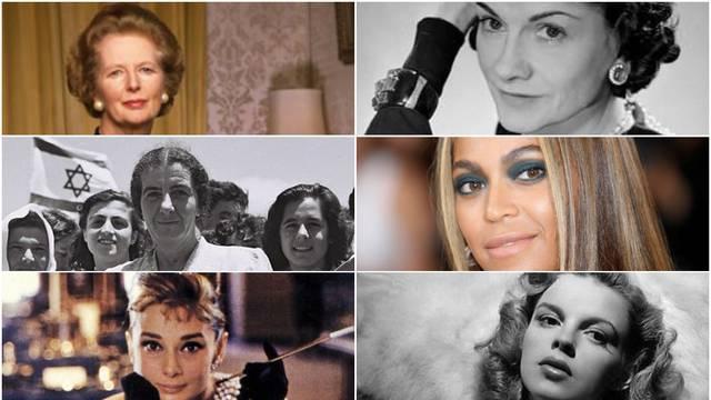 Citati žena koje nas inspiriraju: 'Žena se ne rađa, nego postaje'