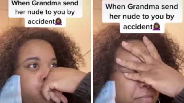 Baka joj poslala greškom svoju golu sliku: 'Jako sam potresena'