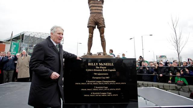 FILE PHOTO: Celtic v Motherwell - Ladbrokes Scottish Premiership