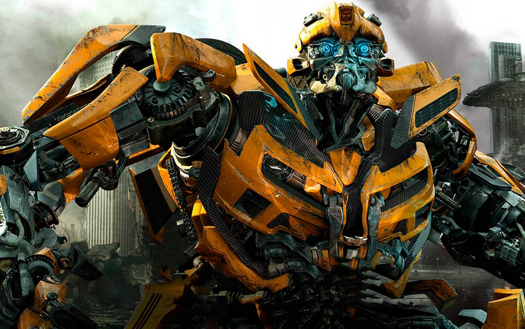 'Transformeri 5': Naši heroji vraćaju se s novim trikovima