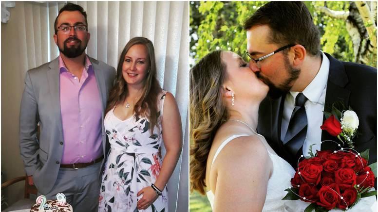 Ljubav je pobijedila: Antonija je zbog Srećka otišla u Kanadu, u braku su i žele proširiti obitelj