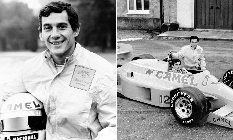 Od prve utrke broj 1: Senna bi danas slavio 60. rođendan...