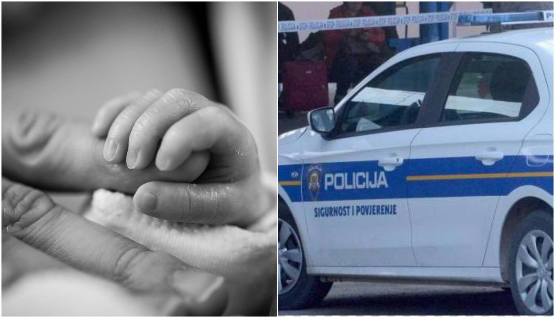 Policija zaustavila migranticu, žena (26) se porodila  u šumi
