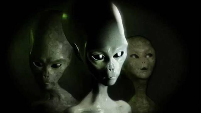 Izvanzemaljci