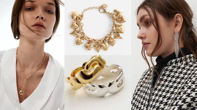Ženstveni nakit: Top 10 ukrasa koji simboliziraju romantiku