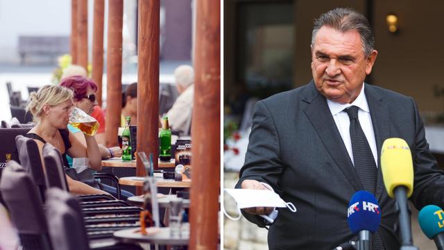Varaždinski poduzetnici: 'Nitko s nama nije razgovarao, župan Čačić je uvijek najpametniji'