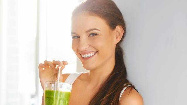Začini i smoothieji: Ubrzavaju metabolizam i jako su hranjivi