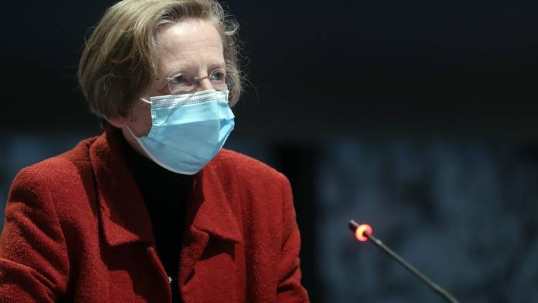 Markotić o okupljanjima: 'To ima elemente bioterorizma, iako ta riječ zvuči vrlo grubo'