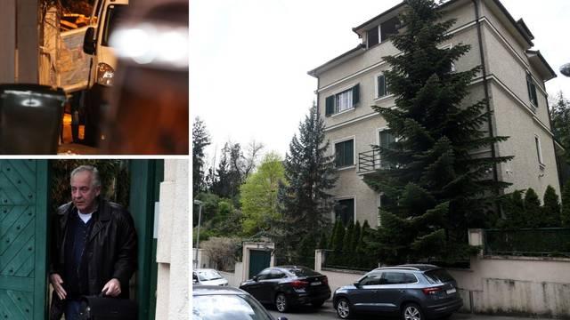 Popis blaga Sanaderovih: Tajni računi, nekretnine, slike, satovi