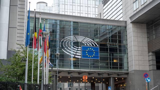 Belgium: European Parliament, Brussels