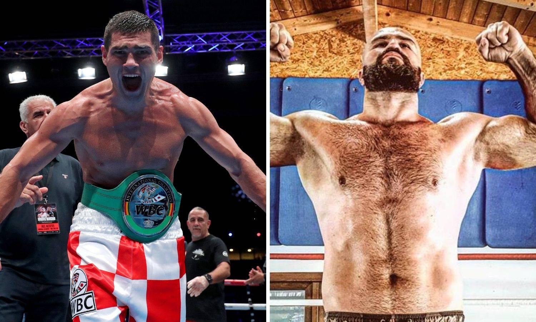 Hrgović: Ako Babić uđe u ring sa mnom to će mu biti kraj karijere