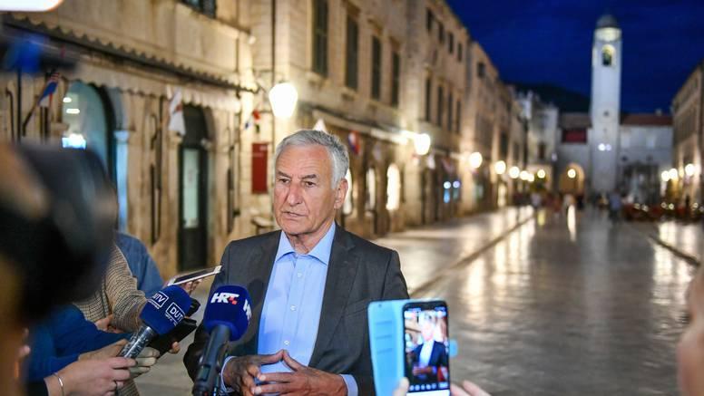 Dobroslavić: 'Morinj je bio mjesto mučenja, maltretiranja i ponižavanja brojnih Hrvata'