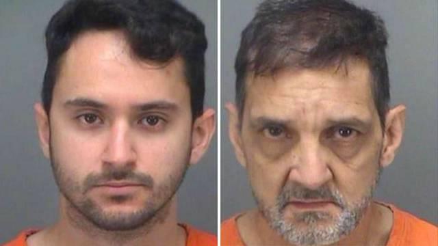 Djevojčicu (16) iz Hrvatske otac i sin držali kao seksualnu robinju na Floridi pune dvije godine