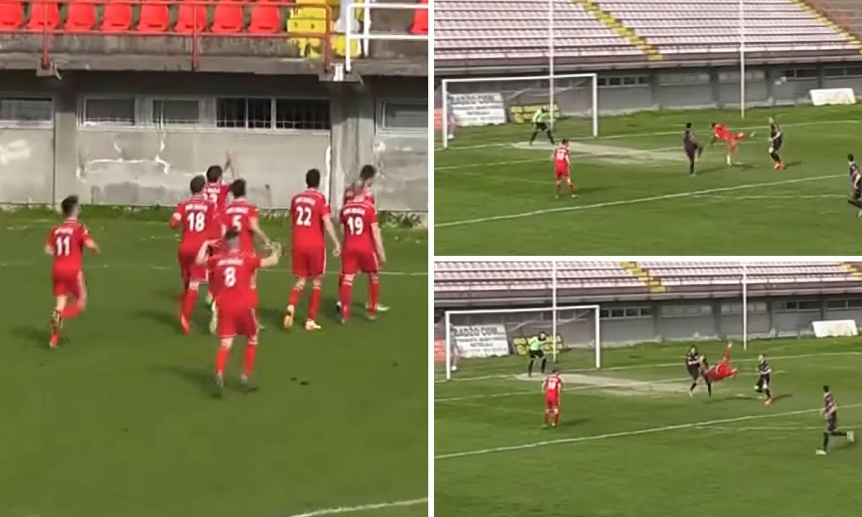 Ronaldo iz Vinkovaca: Hrvat je škaricama odgovorio Cristianu!