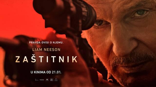 THE MARKSMAN / ZAŠTITNIK je najgledaniji film proteklog vikenda u USA
