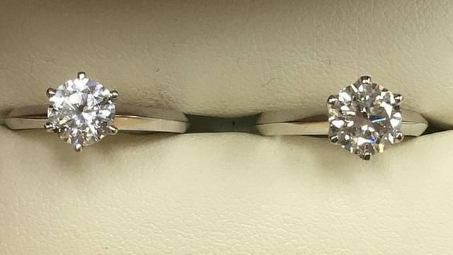 Vidite li razliku između prstena koji vrijedi 51.500 i 2350 kn?