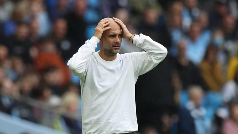 Pep je najavio: Otići ću s klupe Manchester Cityja 2023. godine