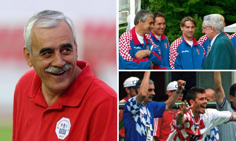 'Croatiji ni Tuđman ni suci nisu mogli pomoći, bili smo prejaki'