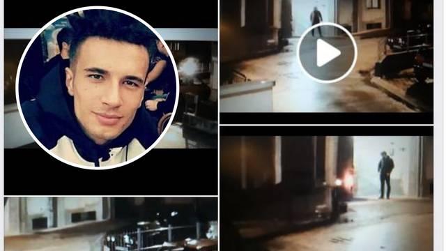 Dragičević objavio prve snimke ubojstva sina? 'Nastavit će se'