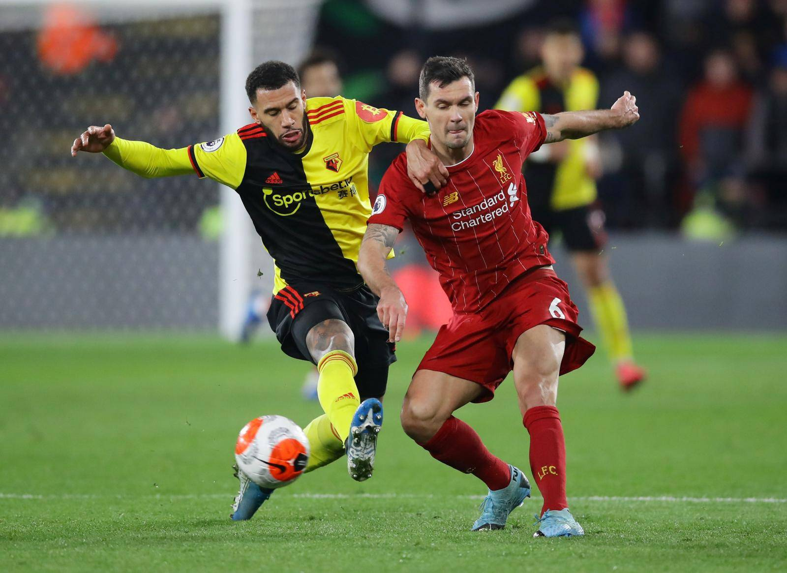 Premier League - Watford v Liverpool