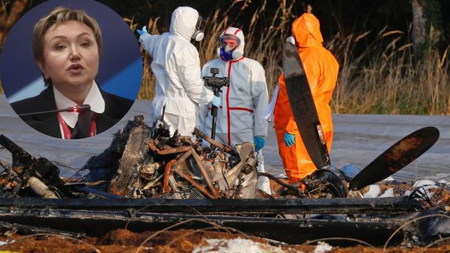 Jedna od najbogatijih Ruskinja poginula u padu manjeg aviona