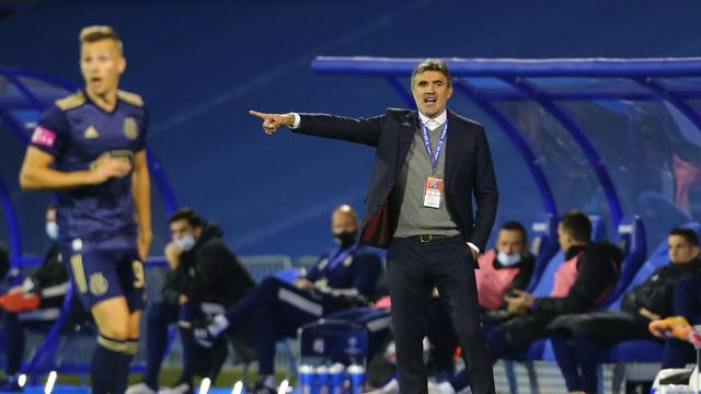 Europa League - Play-off - Dinamo Zagreb v Flora