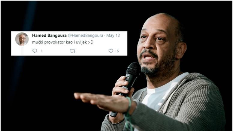 Hamed komentirao žene koje nose tajice pa nastala rasprava