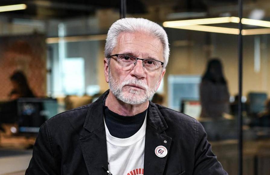 Krešimir Sever tvrdi: 'Odluka Ustavnog suda je zakašnjela'