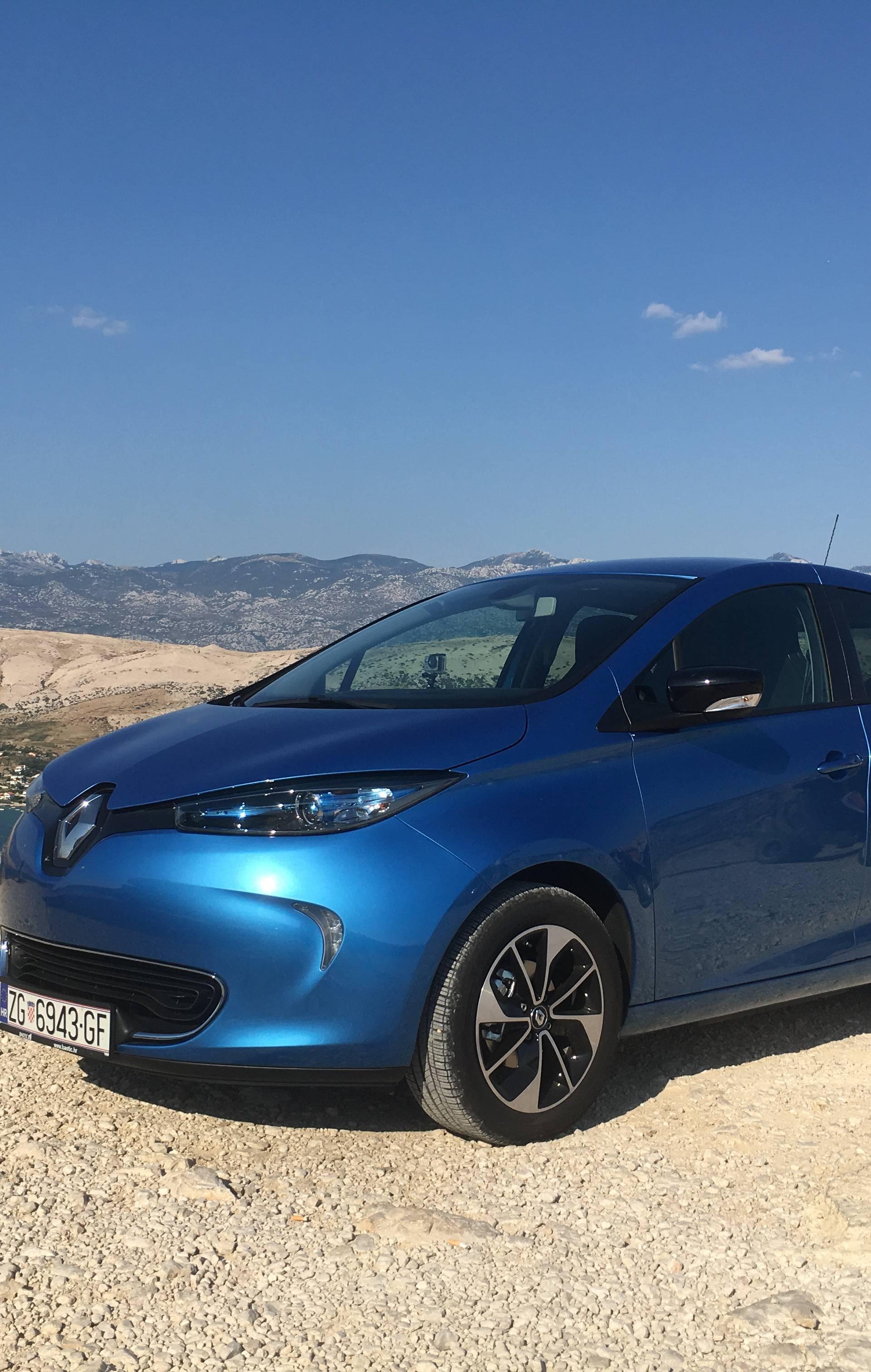 Ništa za hibride: Poticaji za električne aute stižu u 2018.
