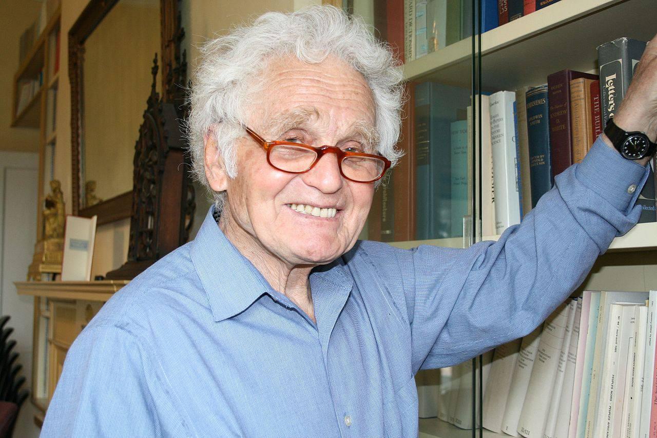 Umro bivši ruski disident Jurij Orlov, doživio je 95 godina