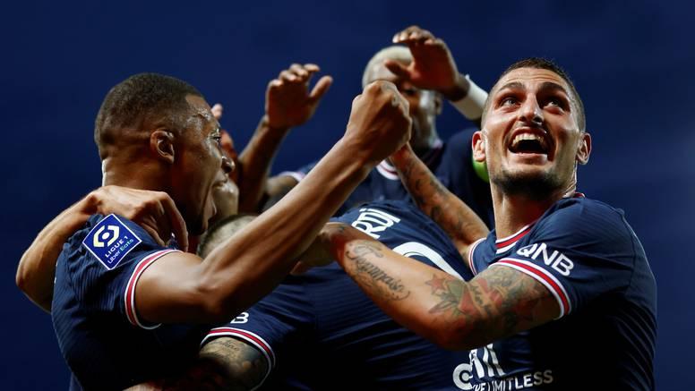 Messija nema, a PSG 'rudari': Teškom mukom srušili Brest